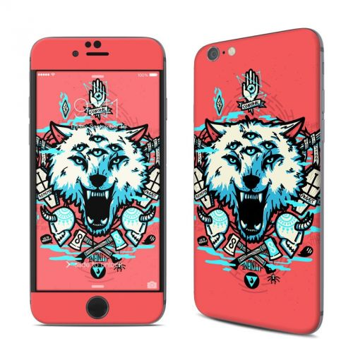 Ever Present iPhone 6s Skin