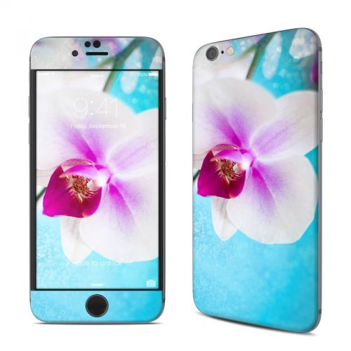 Eva's Flower iPhone 6s Skin
