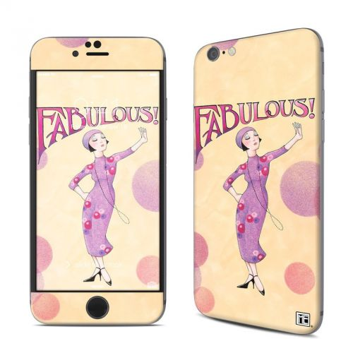 Fabulous iPhone 6s Skin