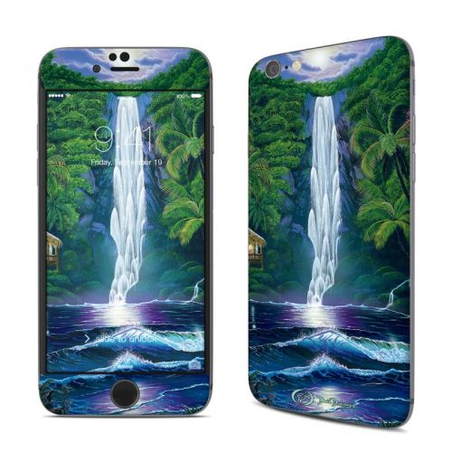 In The Falls Of Light iPhone 6s Skin