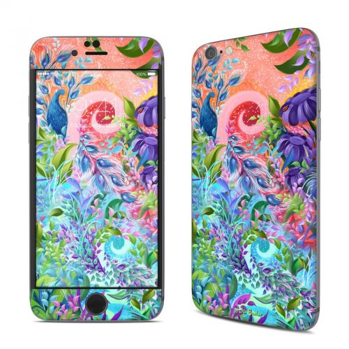 Fantasy Garden iPhone 6s Skin