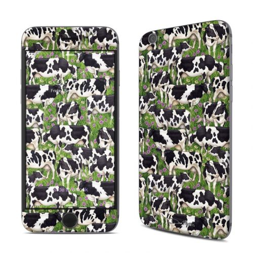 Farm Cows iPhone 6s Skin