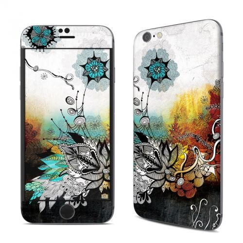 Frozen Dreams iPhone 6s Skin