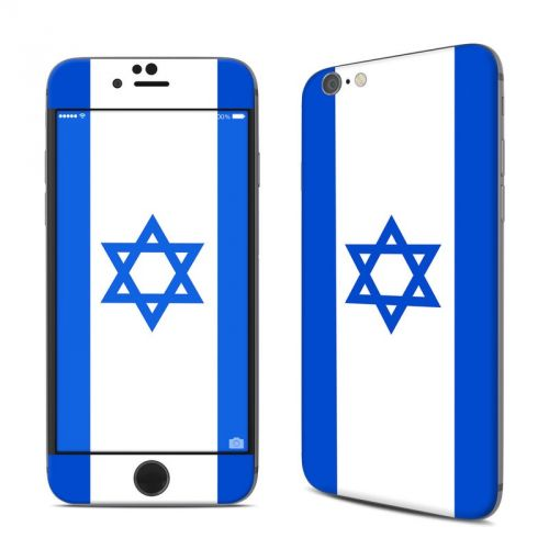 Israel Flag iPhone 6s Skin
