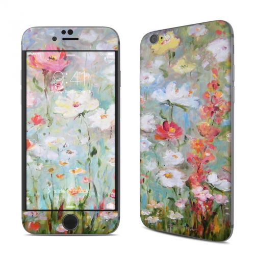 Flower Blooms iPhone 6s Skin