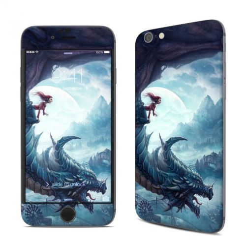Flying Dragon iPhone 6s Skin