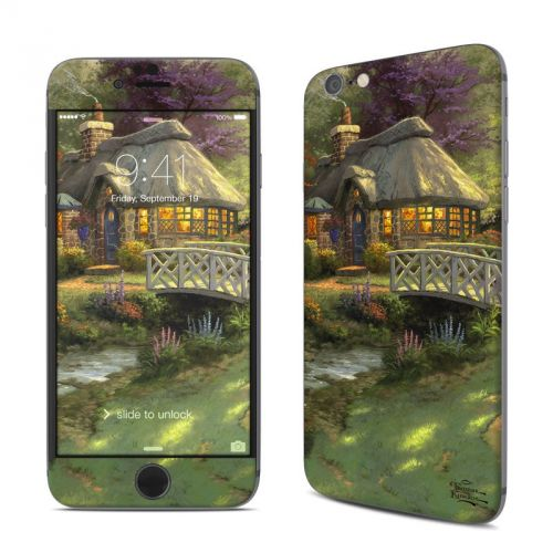 Friendship Cottage iPhone 6s Skin