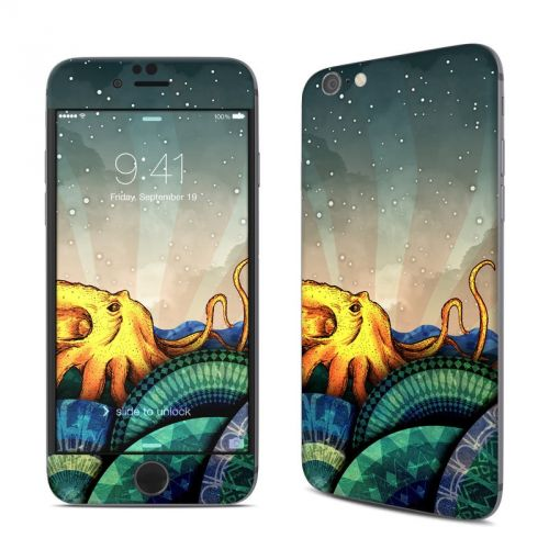 From the Deep iPhone 6s Skin