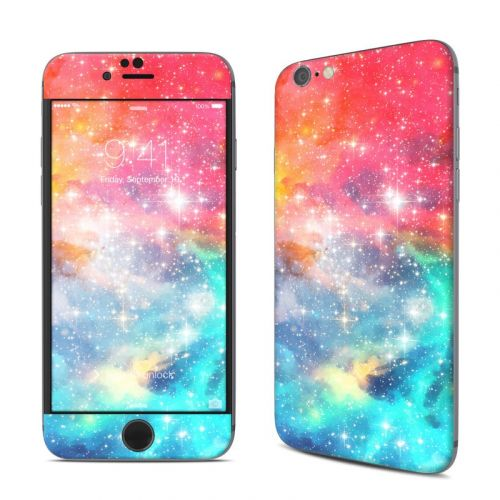 Galactic iPhone 6s Skin