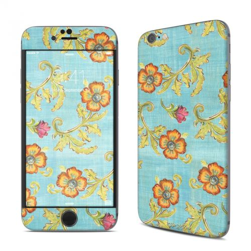 Garden Jewel iPhone 6s Skin