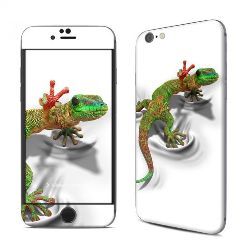 Gecko iPhone 6s Skin