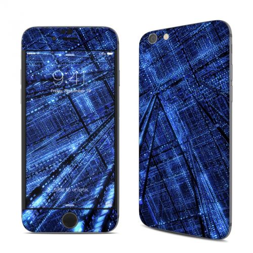 Grid iPhone 6s Skin