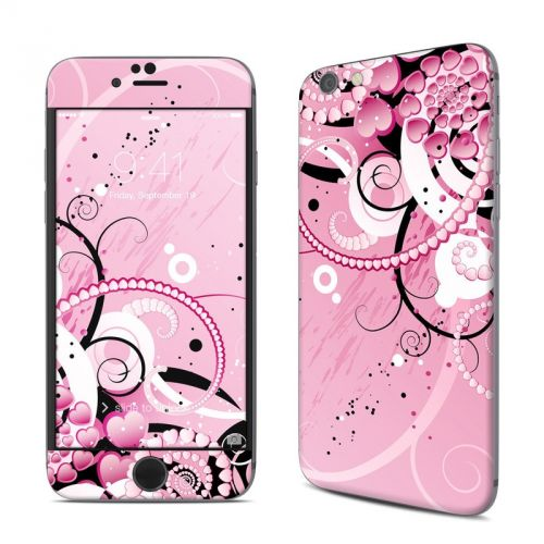 Her Abstraction iPhone 6s Skin