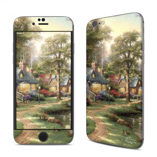 Hometown Lake iPhone 6s Skin