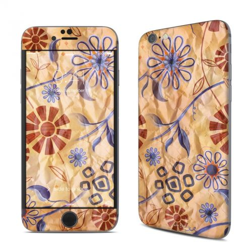 Indigo Spirit iPhone 6s Skin