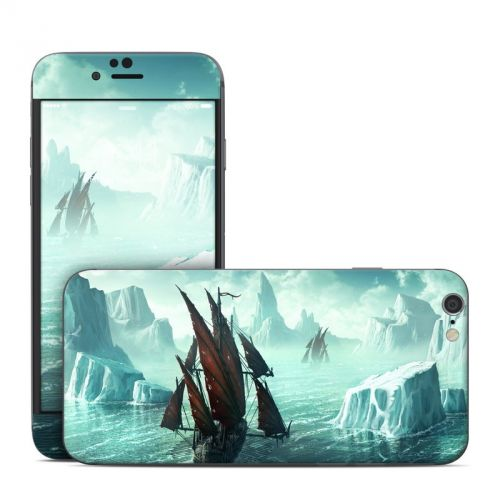 Into the Unknown iPhone 6s Skin