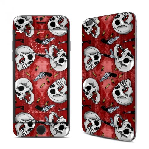 Issues iPhone 6s Skin