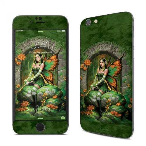 Jade Fairy iPhone 6s Skin