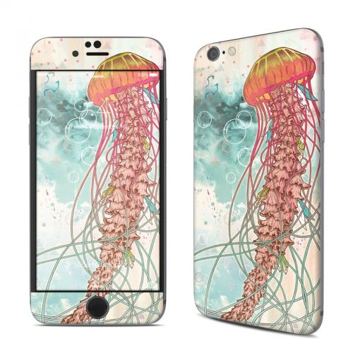 Jellyfish iPhone 6s Skin
