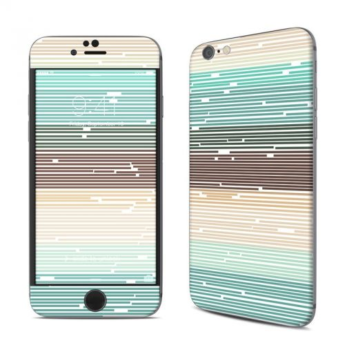 Jetty iPhone 6s Skin
