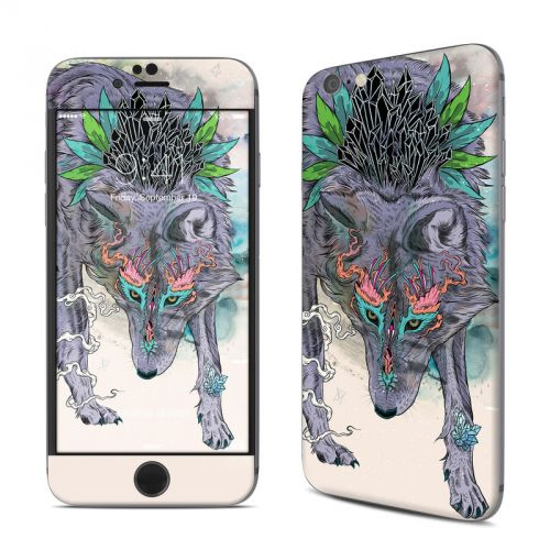 Journeying Spirit iPhone 6s Skin