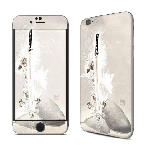 Katana Gold iPhone 6s Skin