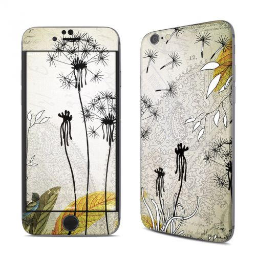 Little Dandelion iPhone 6s Skin