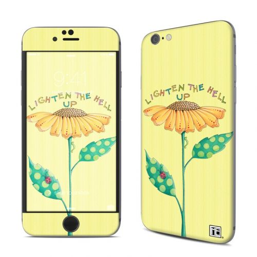 Lighten Up iPhone 6s Skin