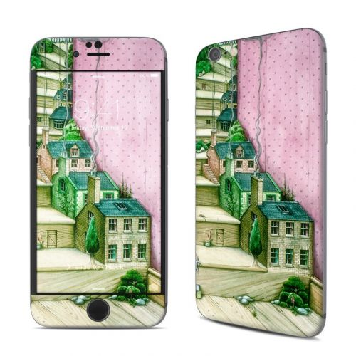 Living Stairs iPhone 6s Skin