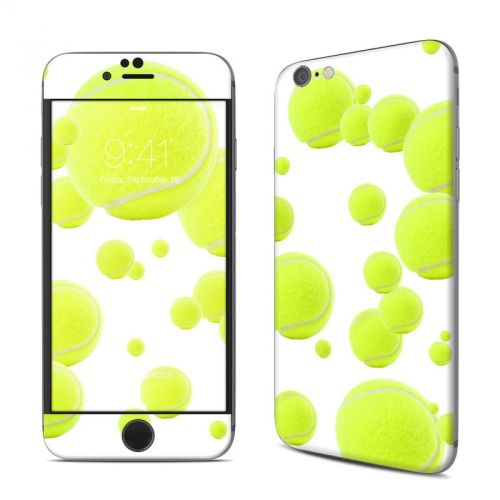 Lots of Tennis Balls iPhone 6s Skin