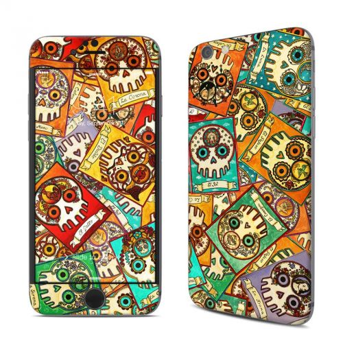 Loteria Scatter iPhone 6s Skin