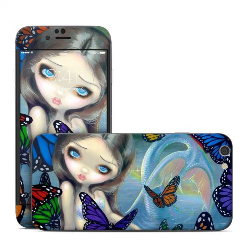 Mermaid iPhone 6s Skin