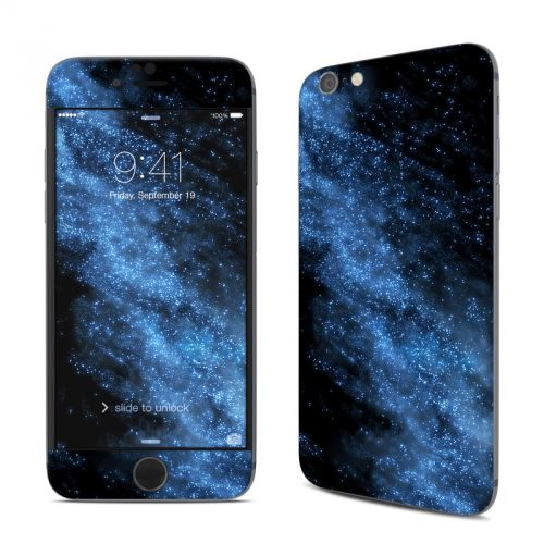 Milky Way iPhone 6s Skin