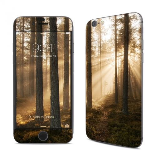 Misty Trail iPhone 6s Skin
