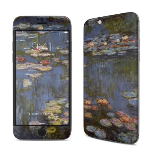 Water lilies iPhone 6s Skin
