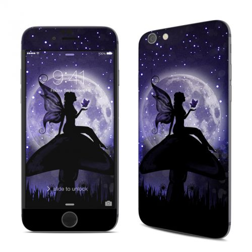Moonlit Fairy iPhone 6s Skin