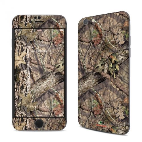 Break-Up Country iPhone 6s Skin