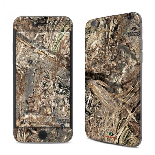 Duck Blind iPhone 6s Skin