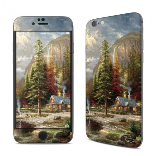 Mountain Majesty iPhone 6s Skin