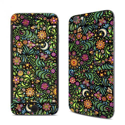 Nature Ditzy iPhone 6s Skin