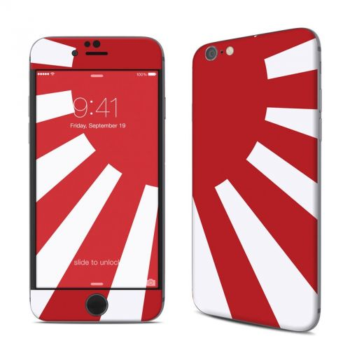 Nisshoki iPhone 6s Skin
