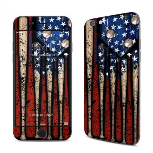 Old Glory iPhone 6s Skin