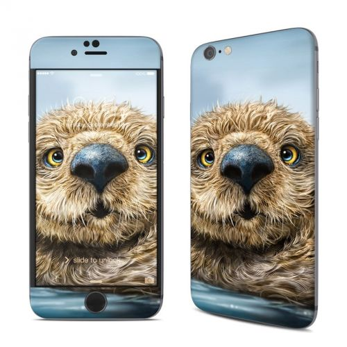 Otter Totem iPhone 6s Skin