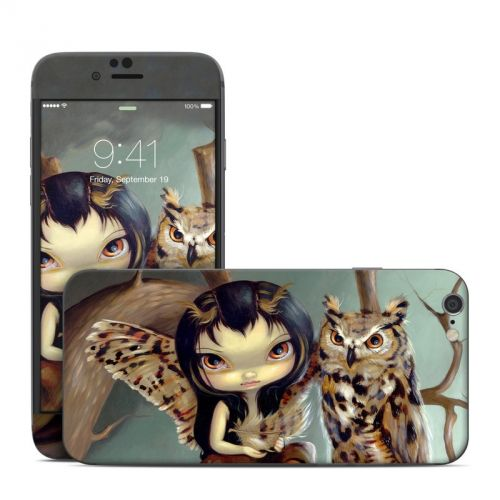 Owlyn iPhone 6s Skin