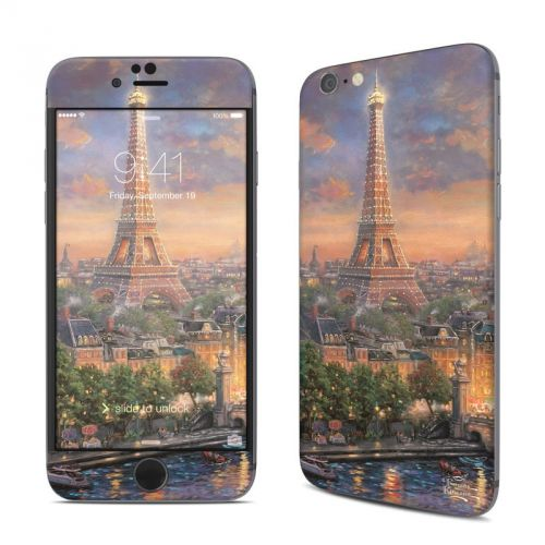 Paris City of Love iPhone 6s Skin