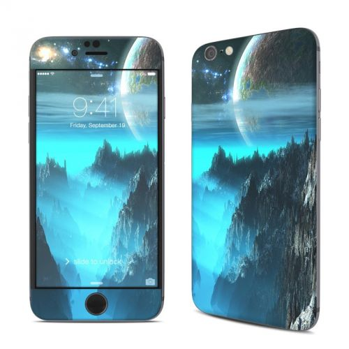 Path To The Stars iPhone 6s Skin