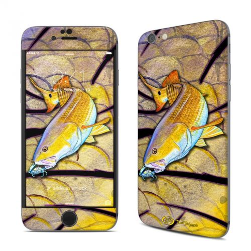 Red Fish iPhone 6s Skin