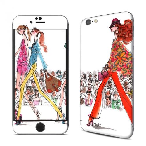 Runway Runway iPhone 6s Skin