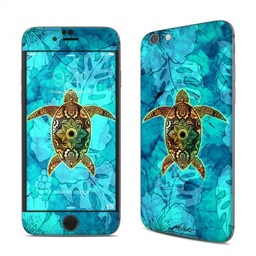 Sacred Honu iPhone 6s Skin