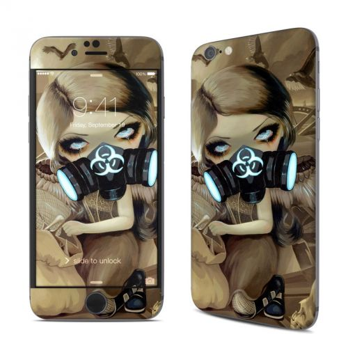 Scavengers iPhone 6s Skin
